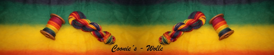 Coonie´s Wolle